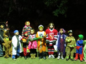 Halloween Kid Costumes