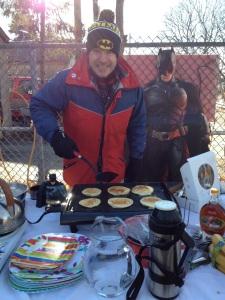 pancake tim