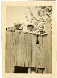 Roxton Road 1930's